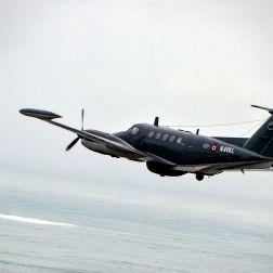 Usados por la Fuerza de Aviación Naval para el patrullaje aéreo de la costa peruana.