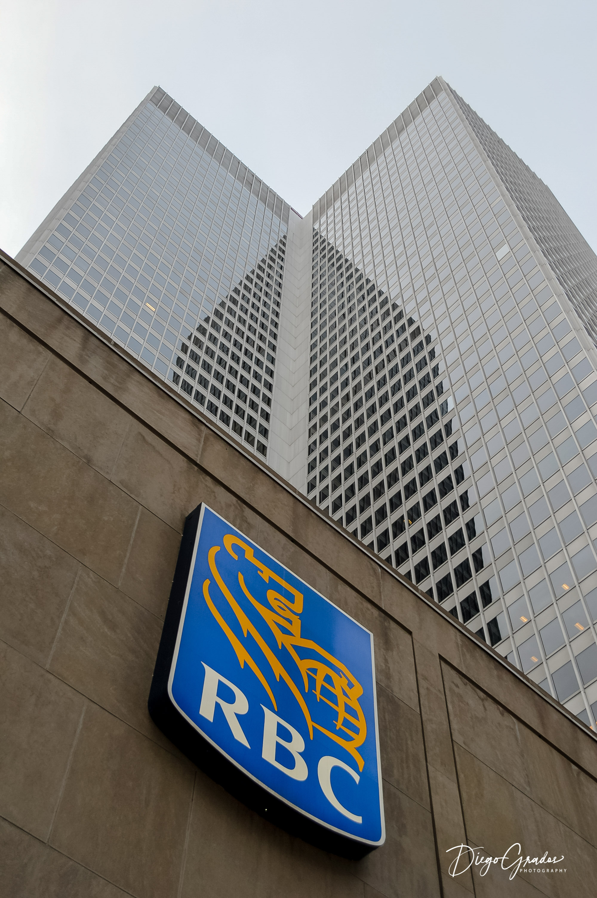 Royal Bank of Canada Building