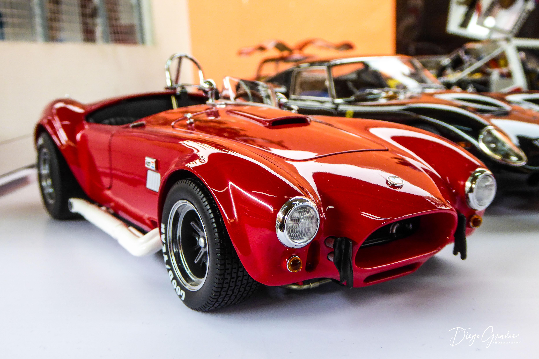 Shelby Cobra S/C