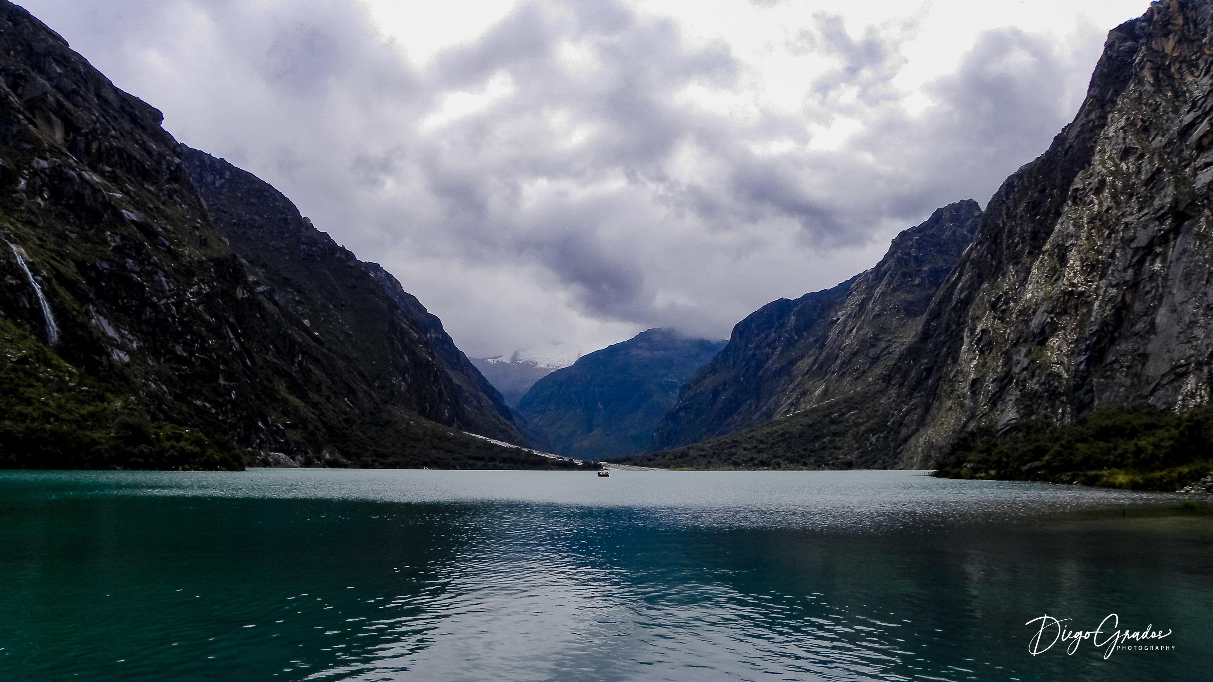 Laguna de Chinancocha