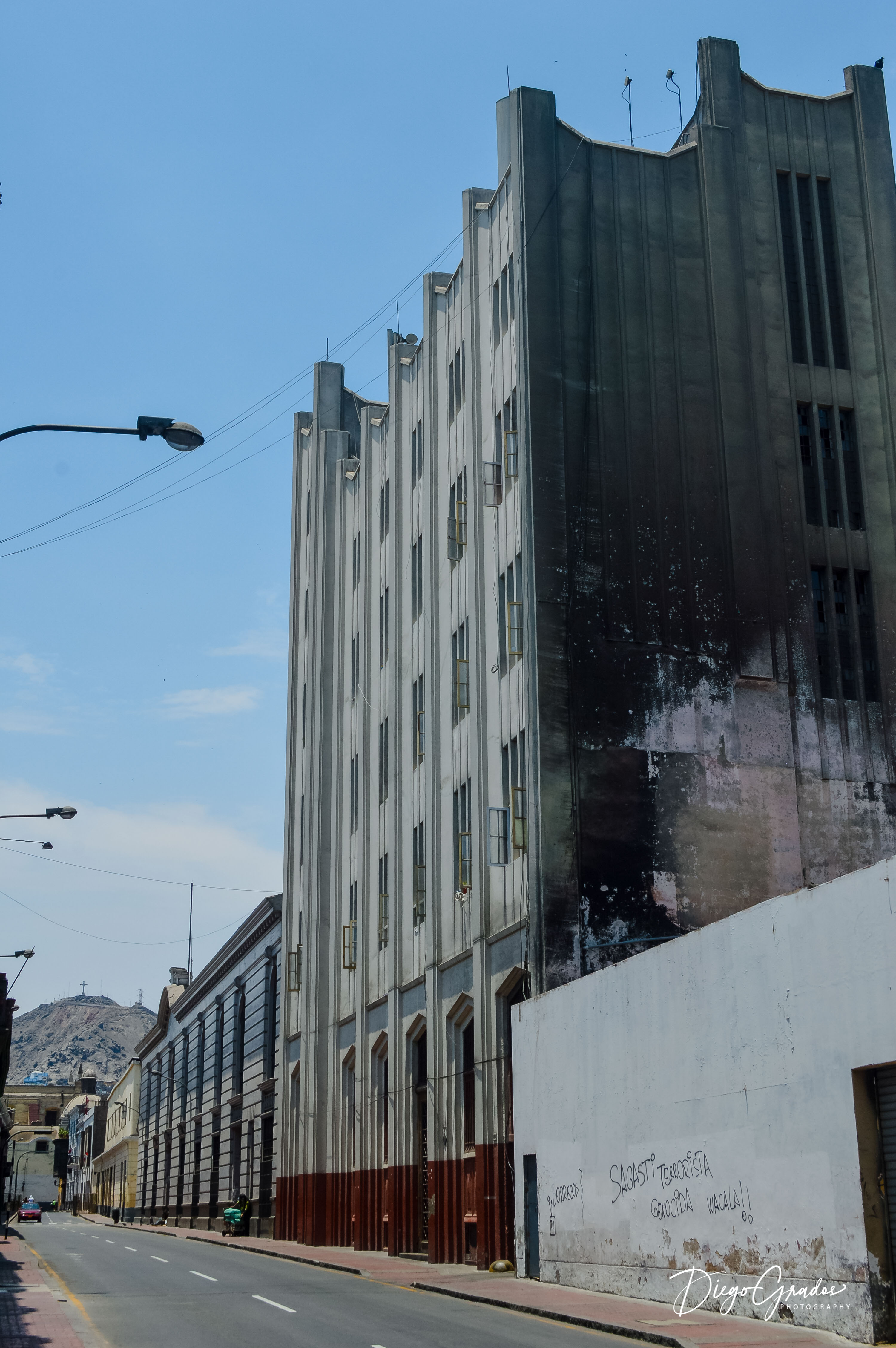 Edificio Gildemeister