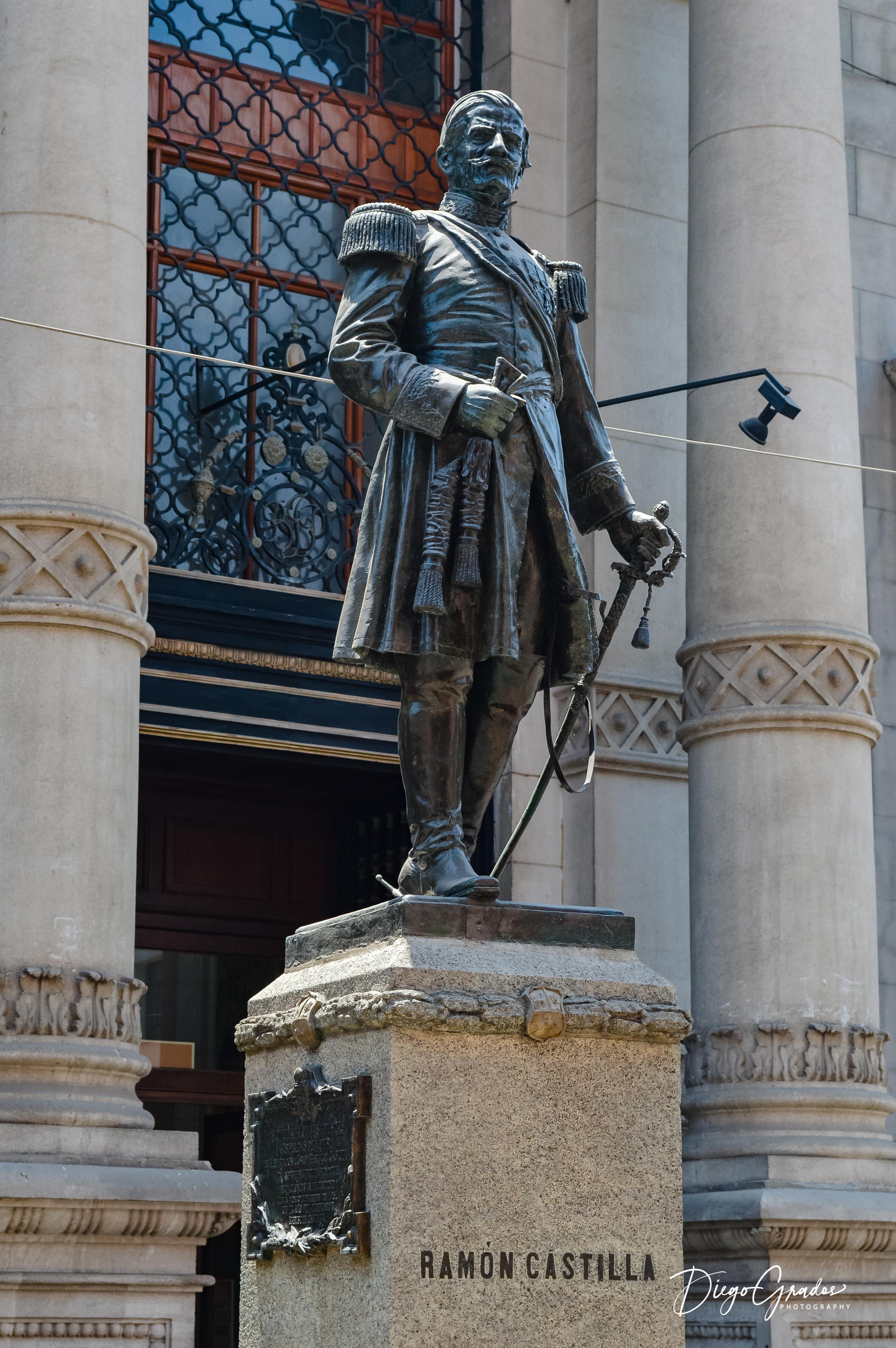Ramón Castilla