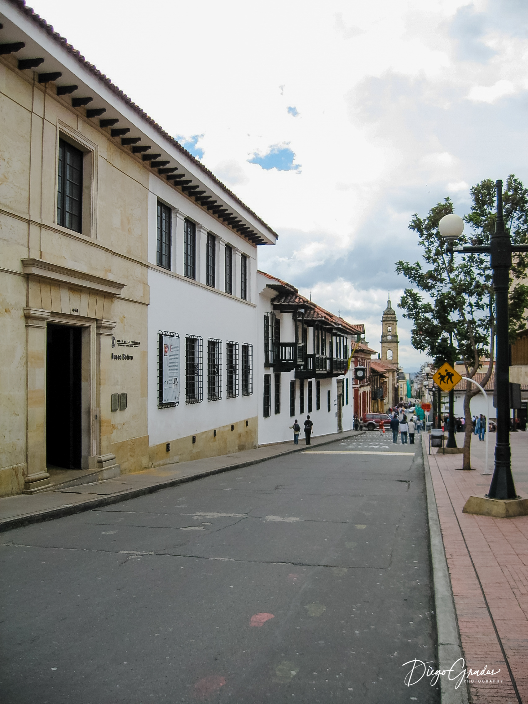La Calle 11