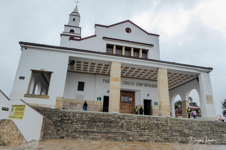 Basílica de Monserrate