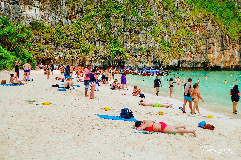 Lim Buz Beach