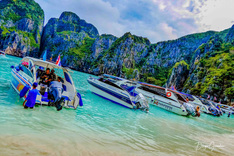 El Impacto del Turismo