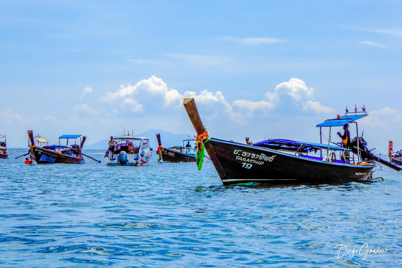 El estrecho de Malacca